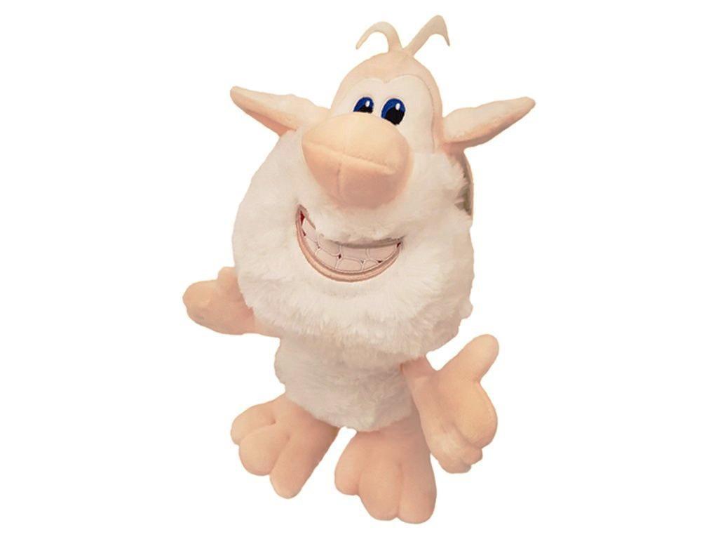 Мягкая плюшевая игрушка Гном Буба 33см