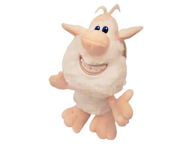 Мягкая плюшевая игрушка Гном Буба 33см, фото 2