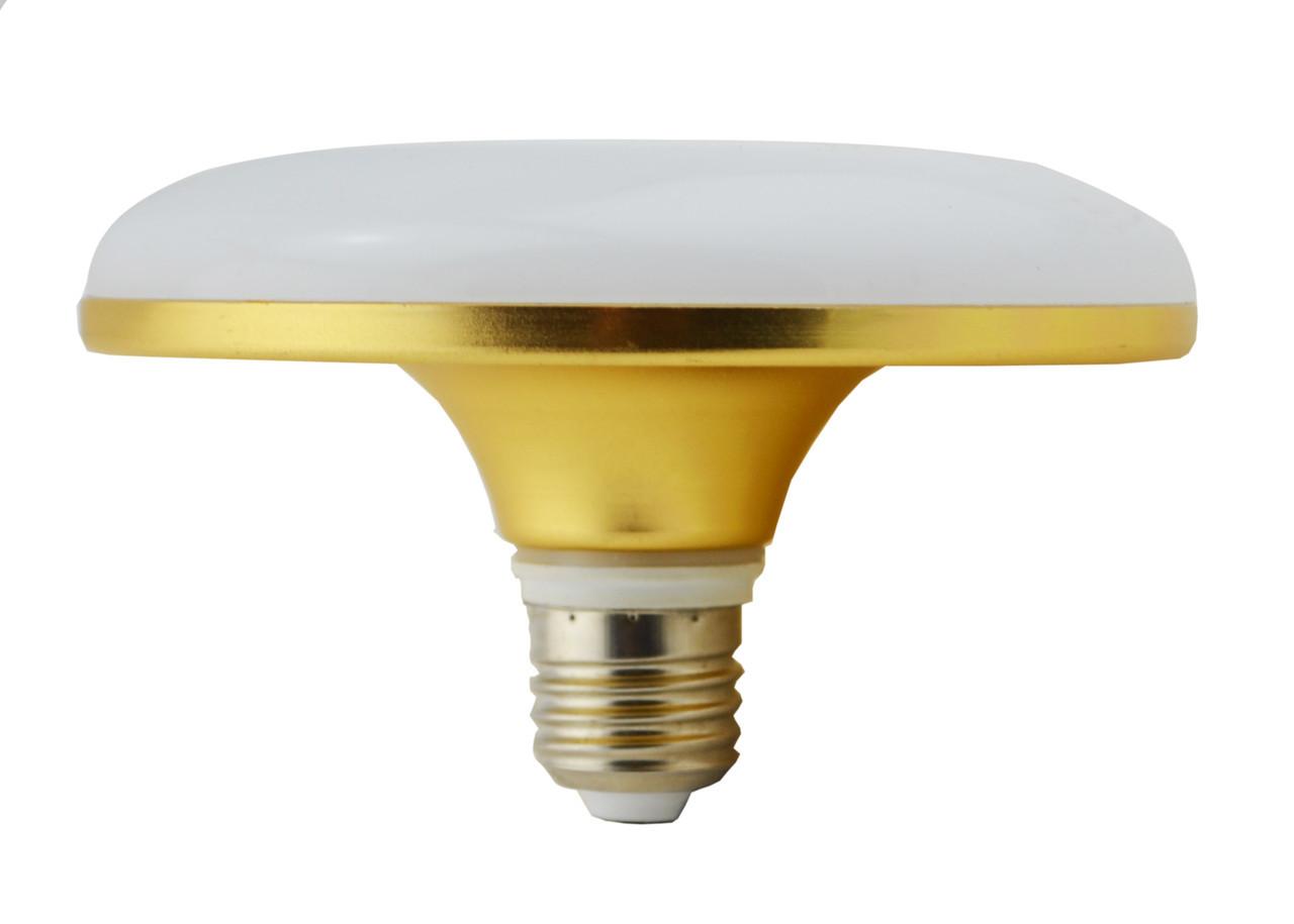 Лампа світлодіодна лампочка UKC 18W E27 (2883)