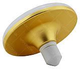 Лампа світлодіодна лампочка UKC 18W E27 (2883), фото 2