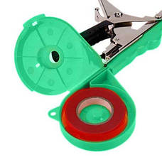 Степлер для подвязки растений Tape Tool для обвязки винограда помидоров огурцов (тапенер садовый), фото 2