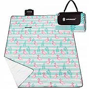 Коврик для пикника и кемпинга складной Springos 200 x 200 см PM016