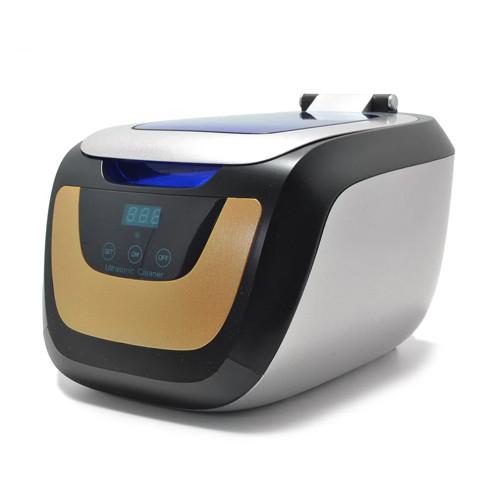 Ультразвуковая ванна Jeken СЕ-5700А, 0.75л, 50Вт