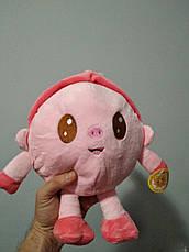 Мягкая игрушка из мультфильма Малышарики 21см, фото 3