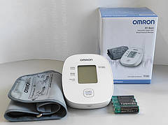Тонометр OMRON M1 Basic (HEM-7121J-AF)