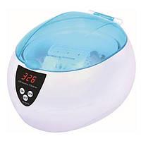 Ультразвуковая ванна Jeken СЕ-5200А, 0.75л, 50Вт