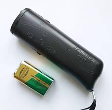 Ультразвуковой отпугиватель собак Super Ultrasonic, фото 2