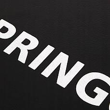 Мат для пресса Springos Ab Mat FA0001 Black, фото 3