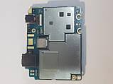 Материнская плата Acer Liquid Zest T06 с камерами рабочая, фото 2