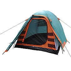 Палатка туристична чотиримісна SportVida 285 x 240 см SV-WS0021, фото 3