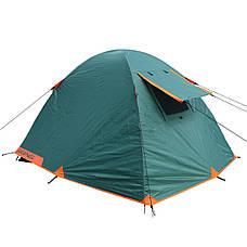 Палатка туристическая четырехместная SportVida 285 x 240 см SV-WS0021, фото 3