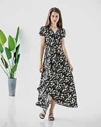 Сукня літня із штапелю