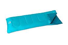 Спальний мішок-ковдра Evade 15 (спальник) Bestway 68099 Синій, фото 3