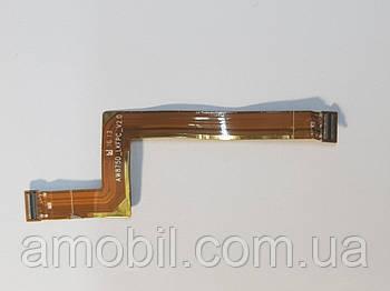 Межплатный шлейф Acer Liquid Zest T06