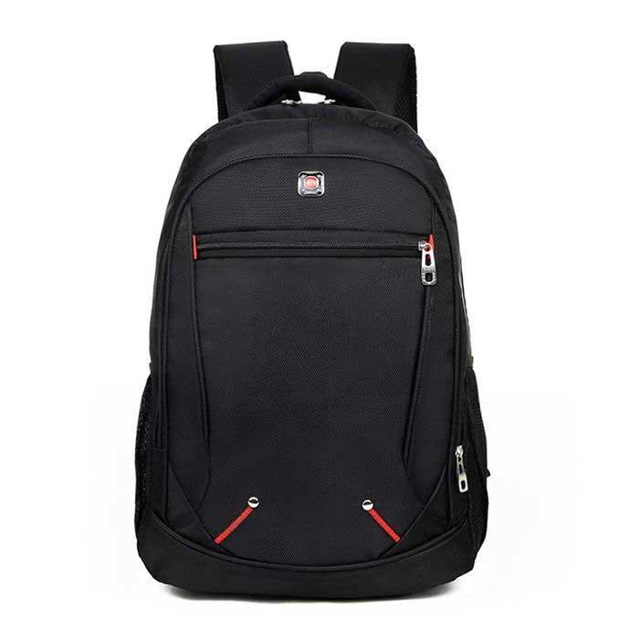 Чоловічий міський рюкзак для повсякденного носіння, поїздок, з відсіком для ноутбука, ортопедичною спинкою