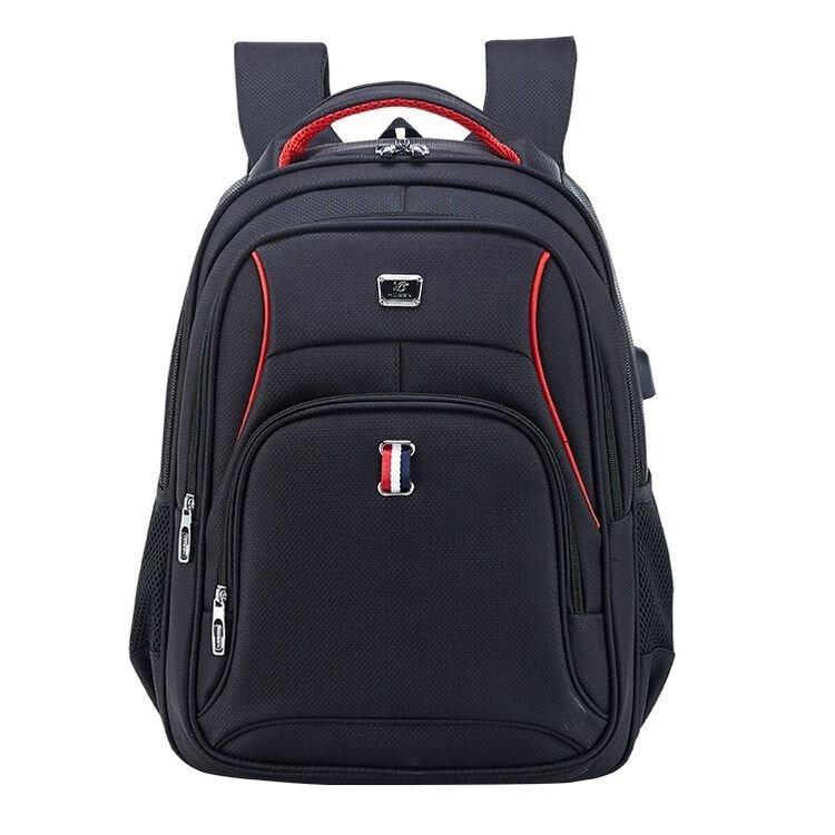 Рюкзак міський Hosen з USB портом для заряджання телефону