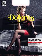 Чулки Rossana 20 den