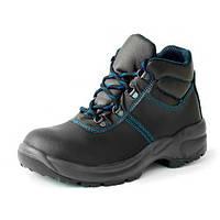 Ботинки защитные рабочие E 1-35 S1