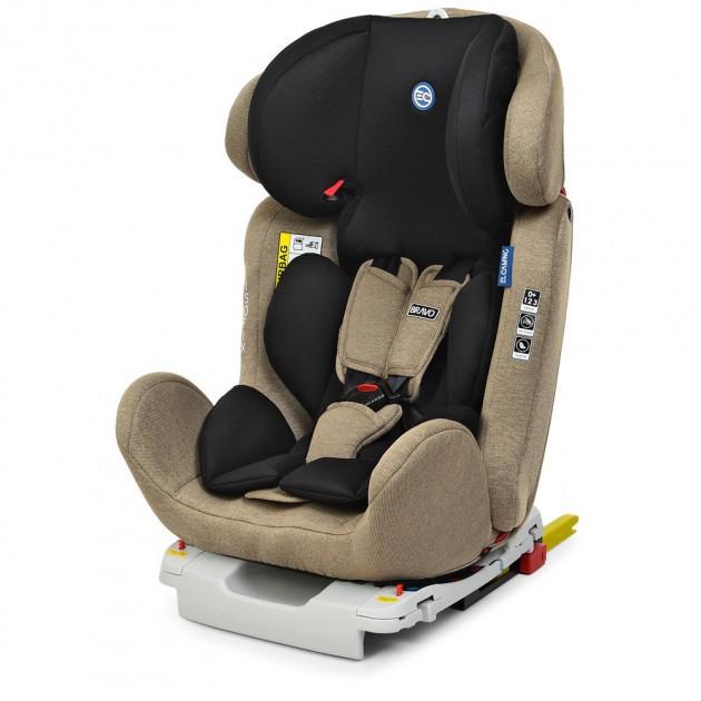 Детское универсальное автокресло Система крепления Isofix Детское автокресло