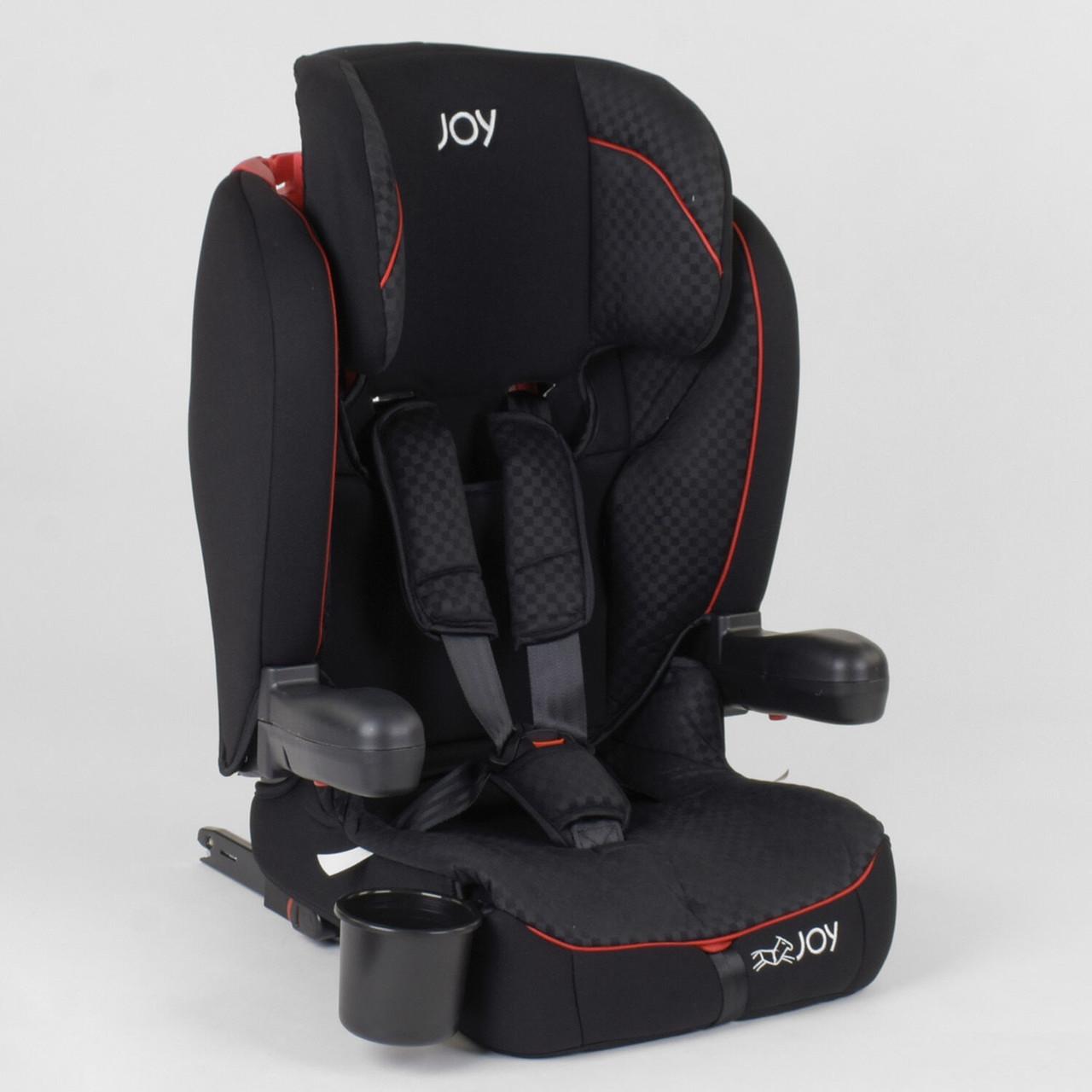 Детское универсальное автокресло с системой ISOFIX, группа 1/2/3,(от 9-36 кг) Автомобильное кресло