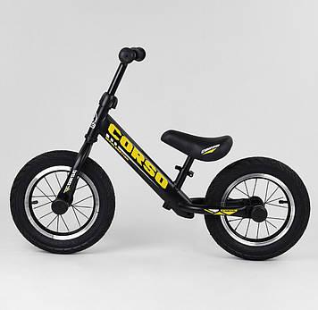 Детский велобег с большими колёсами Детский беговел Велобег для детей Велобег Беговел для мальчика