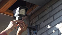 Установка видеонаблюдения в доме, квартире, даче, в подъезде, по Киеву и областе