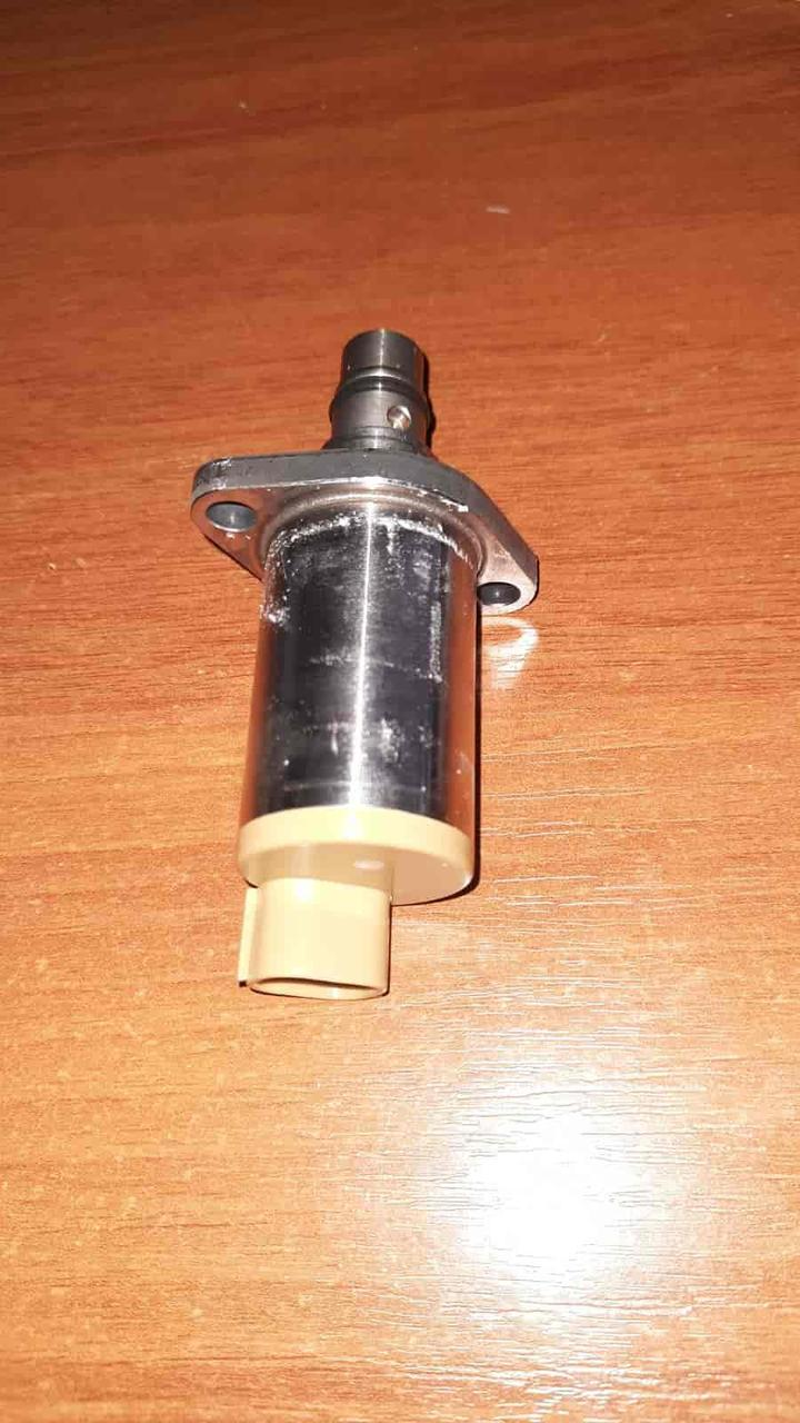 Клапан електромагнітний ТНВД Hyundai HD65, HD78, E3 Хюндай HD (33130-48700)