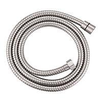 Шланг для душа ZERIX LR70043-150 (150 см) (оплетка нерж. сталь)