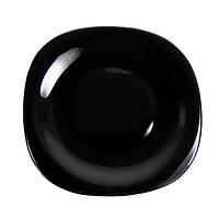 Тарелка десертная Luminarc Carine Black 190 мм H3664