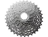 Кассета велосипедная Shimano ALivio CS-HG400 11-34 зуба 9 звезд