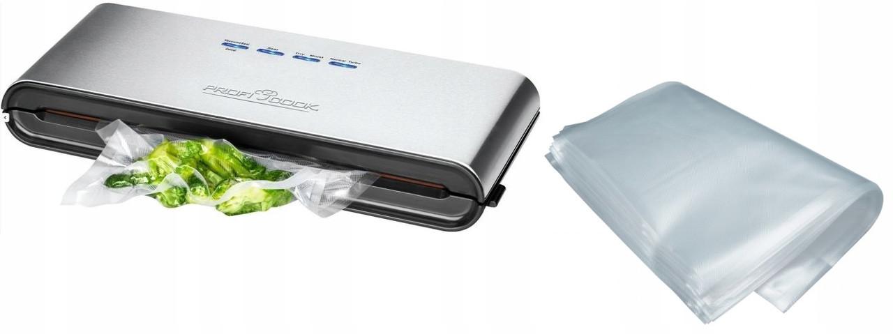 Вакууматор Profi Cook PC-VK 1080