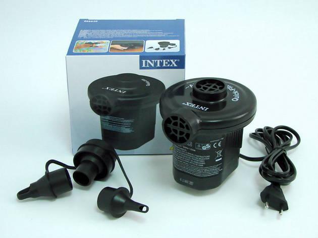Intex Насос 66640 електричний 220-240 V, фото 2
