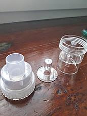 Набір інгаляційний з дитячої маскою, фото 2