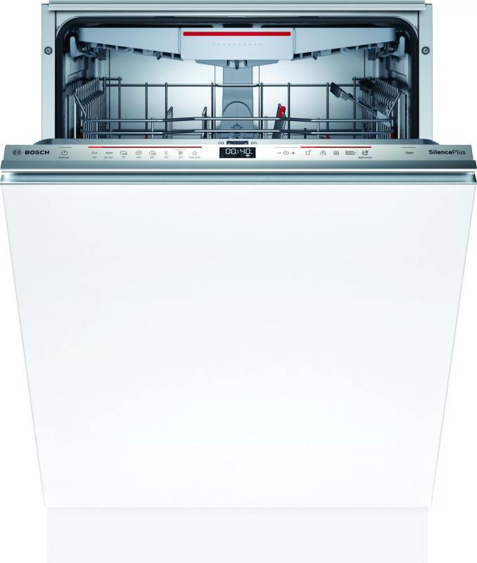 Посудомоечная машина Bosch SBD6ECX57E [60см]