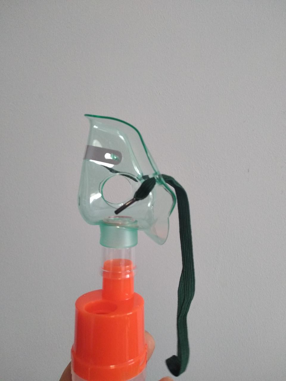 Маска для небулайзера неонатальная (младенческая)