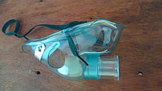 Универсальная детская маска к небулайзеру, фото 2
