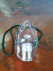 Универсальная детская маска к небулайзеру, фото 3