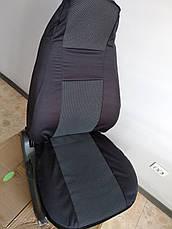Чехлы автомобильные модельные ВАЗ 2107 Тюнинг, фото 2