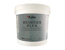 Istanbul RENOTEX PLUS - Різнофактурна силіконова штукатурка. Kale Decor