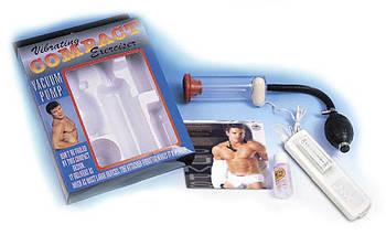 Помпа Compact Exerciser
