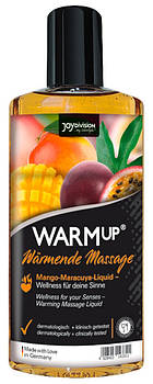 Масажне масло WARMup манго/маракуйя 150 мл