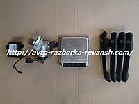Блок управления двигателем в сборе Мерседес Спринтер (A 000 153 41 79) 311 2.2 cdi  бу Sprinter мотором, фото 1