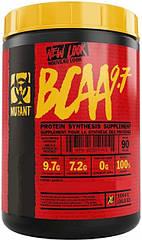 БЦАА Mutant BCAA 9.7 1044 грамм Ананас