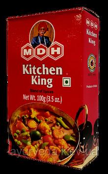 Кичен Кинг Kichen King 100gm MDH