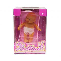 """Пупс """"Bettina"""" в ліжечку 66822"""