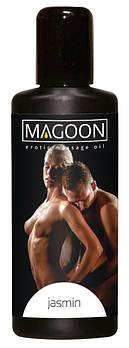 Масажне масло MAGOON жасмин 100 мл