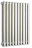 Алюминиевые радиаторы. Global Ekos 500/95 Италия. Алюмінієві радіатори опалення, Італія. Системы отопления.