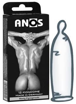 Презервативы ANOS 12 шт