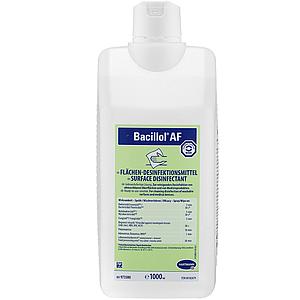 Бациллол АФ Bacillol AF средство для моментальной дезинфекции, 1000 мл