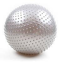 Мяч для фитнеса 65 см, массажный